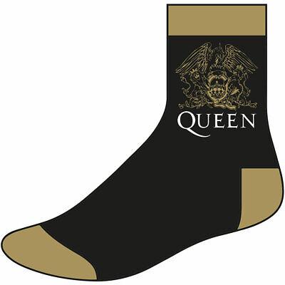 QUEEN socks size 9-11
