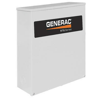 Generac Rtsn200g3 Automatic Transfer Switch200a208v