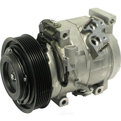 UAC CO 10834C A//C Compressor