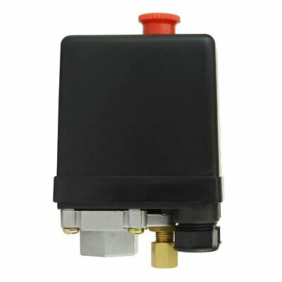 Replacement Pressure Control Switch For Emglo Dewalt Hitachi Nail Gun Compressor
