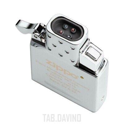 Zippo Inserto Eléctrico USB Arc más Ligero Box 65828 Plasma Transforma La...