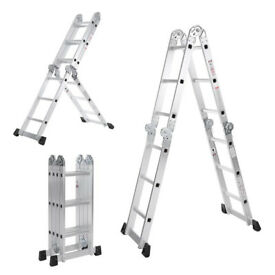 Folding sectional ladders wanted