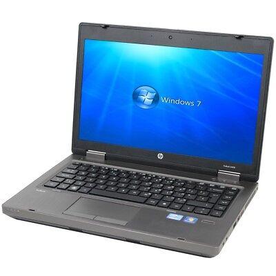 HP ProBook 6460b i5 2520m 2,5GHz 8GB 250GB 14