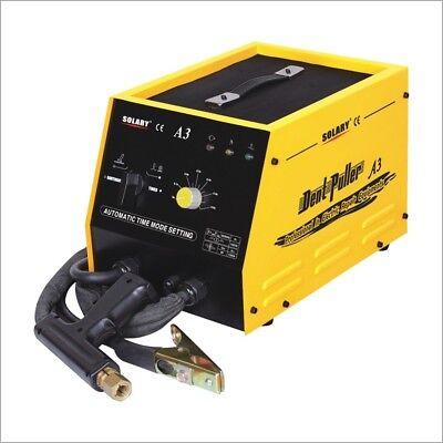Solary A3 Spot Welding Machine 1300a Car Dent Puller Vehicle Dent Repair Welder