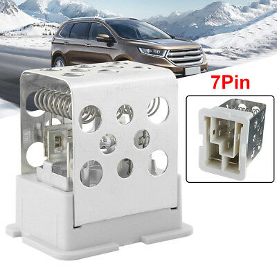Heater Blower Motor Fan Resistor for Vauxhall Astra MK 5 98-05 90560362 1845795