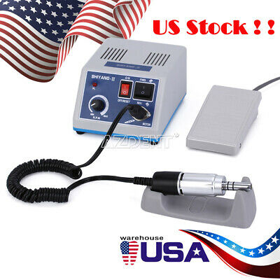 Dental Lab Marathon Electric Micromotor Polishing Unit N3 35krpm Handpiece