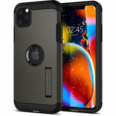 Apple iPhone XI 11 Pro Case Dual Layer Military Tough Kickstand Cover Protector
