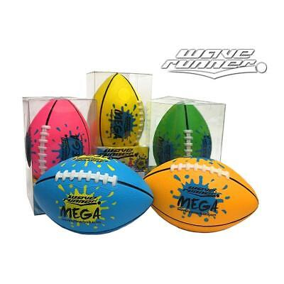 Wave Runner MEGA Sport Football #1 Water Skipping Bouncing - Runner Football
