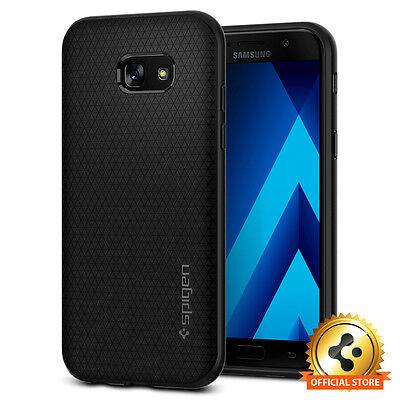 Spigen® Samsung Galaxy A5 (2017) [Brilliant Air Armor] Shockproof Took place TPU Defend