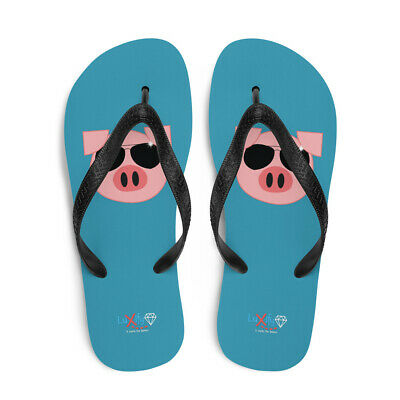 Cool Pig with Sunglasses Year of the Pig 2019 Summer Beach (Pig With Sunglasses)