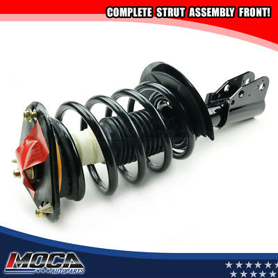 Front Strut Spring Assembly For 2000-2005 Buick Lesabre Cadillac Deville Aurora