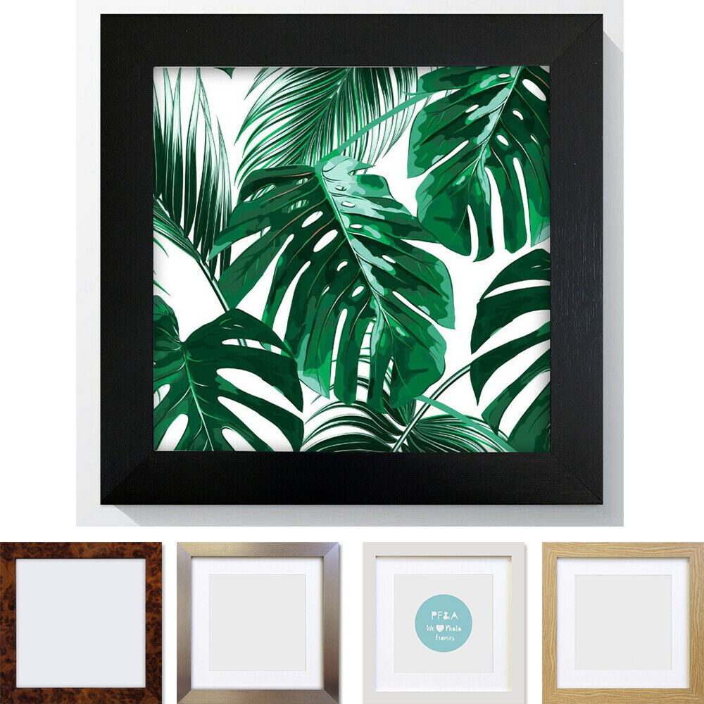 for Wall Hanging Matted to 6x6 Photo Poster Frame 10x10 Picture Frames