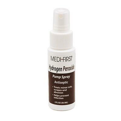 Medi-First Antiseptic Pump Spray 2 oz ()