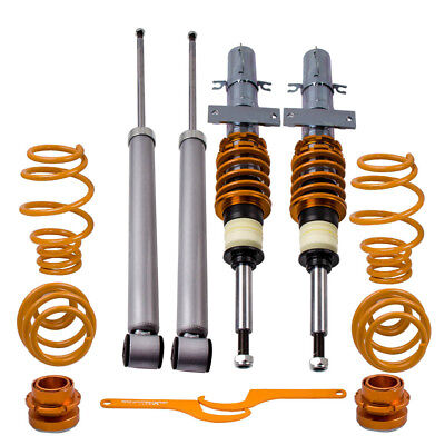 VW Polo 9N 1.2 Petrol 2002-2009 Rear Left or Right Coil Spring
