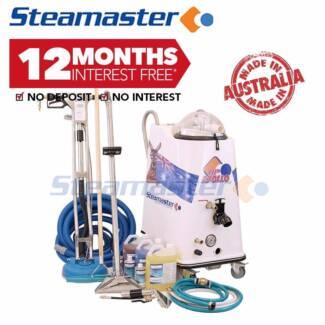 STEAMVAC Apollo HP 1600 Carpet Steam Cleaning Machine for sale