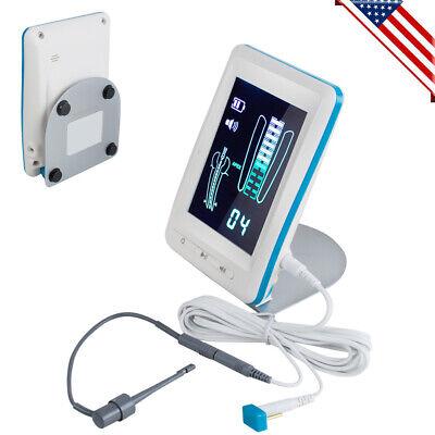 4.5 Lcd Screen Dentist Dental Endodontic Apex Locator Root Canal Finder Meter