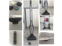 Vax cordless vacuum