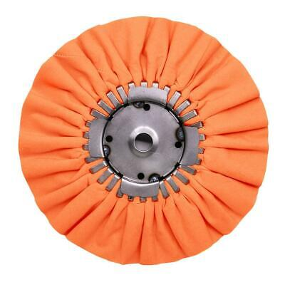 renegade buffing wheel polishing orange 9