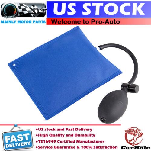 6/'/' x 6/'/' Heavy-duty Air Pump Bag Wedge Cushion Automotive Inflatable Shim