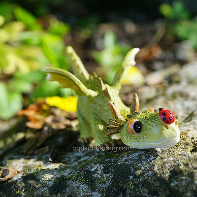 Mini Dragon Playing with Ladybug 4414 Dollhouse ...