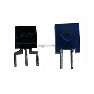 1 Set Mouse Optical Encoder Photoelectric Switch For Lg G1g3g5g7m100rmx310