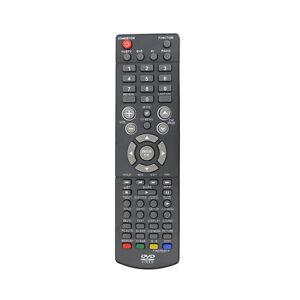 New Bush BTVD31187S2 LCD Tv / Dvd Remote Control