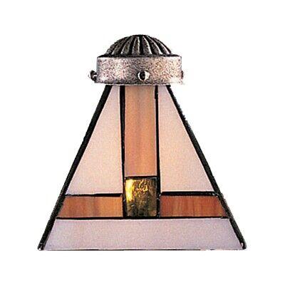 Mix-N-Match 1 Light Tiffany Glass Shade
