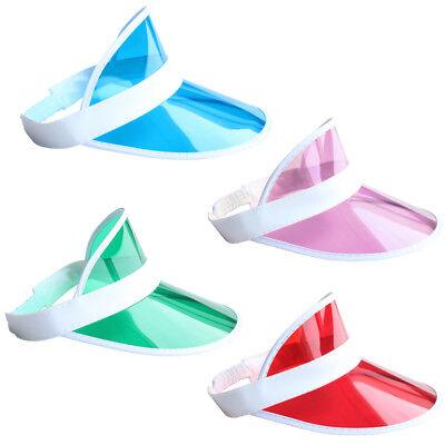 Schirmmütze, verschiedene Farben, ideales Zubehör für 80er und 90er-Kostüme