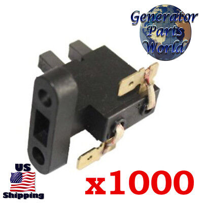 1000 Generator Carbon Brush Universal Assembly Wholesale Bulk Lot Champion Honda