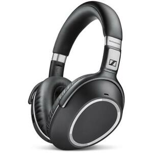 NEW Sennheiser PXC 550 Wireless  NoiseGard Adaptive Noise Cancelling, Bluetooth Headphone with Touch Sensitive Control