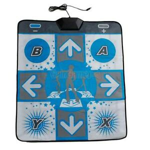 New Other Dance Mat Pad Revolution Performance for Nintendo Wii 1 Year Warranty