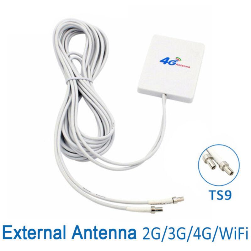 Router 3G 4G LTE Antenna TS9 Connector Signal Booster External WiFi Antenna