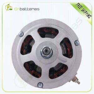 Alternator For VW Bug Beetle Sand Rails 1.6L Mini Bus 0120489565 0120489584 12V