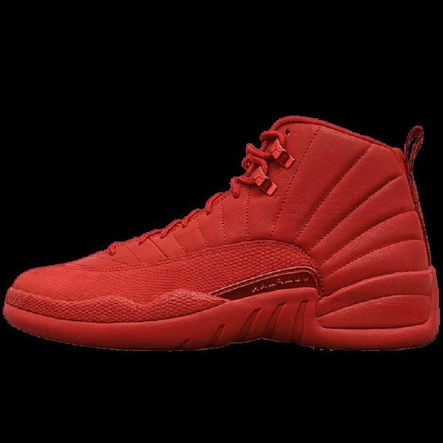 Air Jordan 12 Red