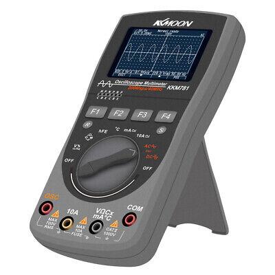 Intelligent Oscilloscope Portable Scope Meter Digital Storage Scopemeter Y8s6