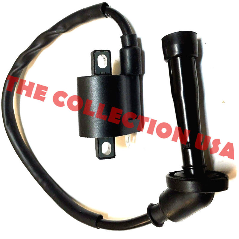 NEW Ignition Coil For Kawasaki KFX400 KFX 400 ATV Quad 2003 2004 2005 2006