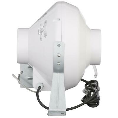 162 cfm dryer booster fan with 4 in. duct | ventilation electric clothes switch