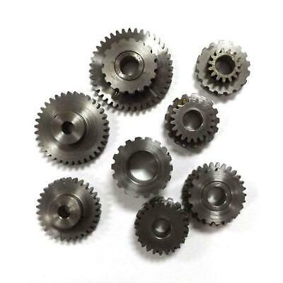 PROXXON Gear Set for turning standard / imperial threads, #34011