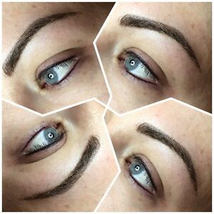 Look amazing with permanent makeup ($50 off of regular price ) Cambridge Kitchener Area image 3