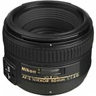 Standard Camera Lens for Nikon