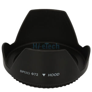 72mm-Flower-Petal-Lens-Hood-for-Canon-Sony