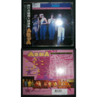 ABBA - Classic CD w/OBI sealed