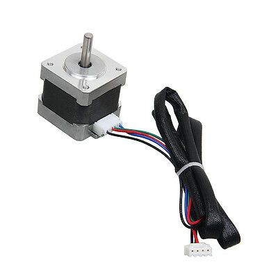 2 Phases Dc 3.6v Stepper Motor Nema 14 35 Byghw Cnc Reprap Makerbot 3d Printer
