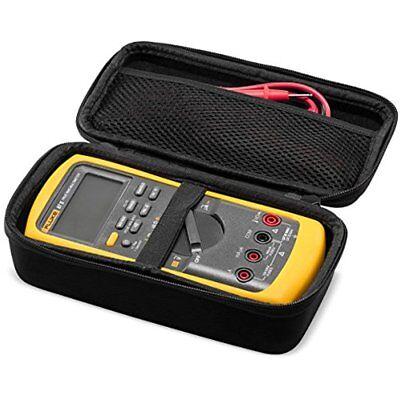 Hard Case Multi Testers For Fluke 87-v Digital Multimeter. By