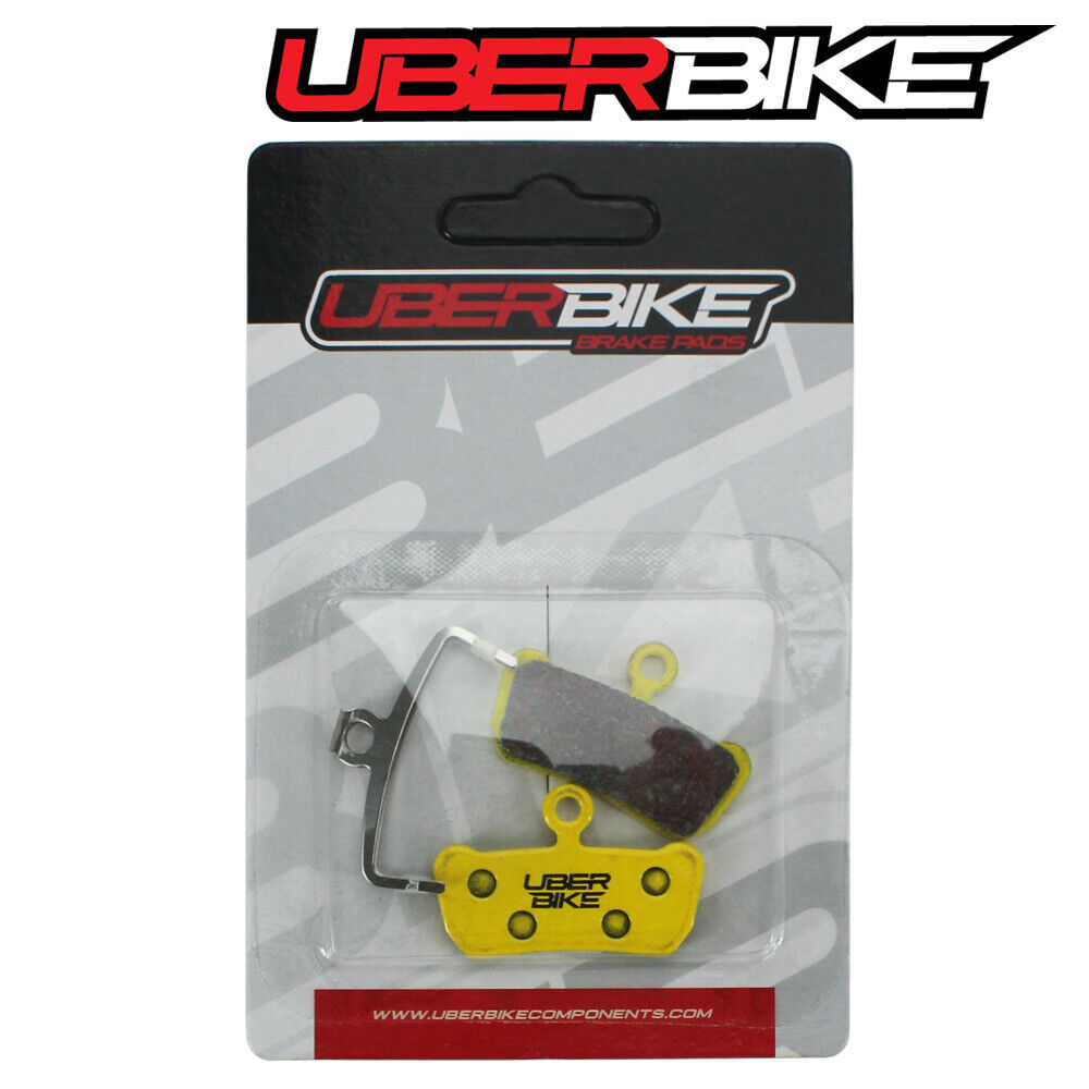 WMD SRAM Sintered Brake Disc Pads to fit Guide R RS RSC Ultimate