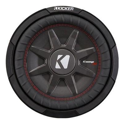 Kicker CompRT 10 2 Ohm Subwoofer