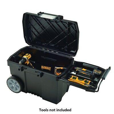 DeWalt DWST33090 15 gallon Contractor Storage Chest On Wheel