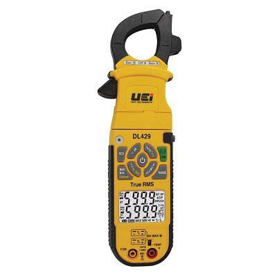 Uei Test Instruments Dl429 G3 Phoenix Clamp Meter