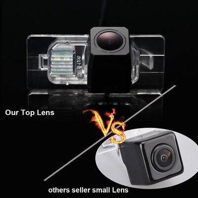 Gebraucht, HD Rückfahrkamera  Auto Radio für Audi A1 Q3 A4L TT TTS A5 Q5 A7 R8 A6 RS5 S6 S7 gebraucht kaufen  Deutschland