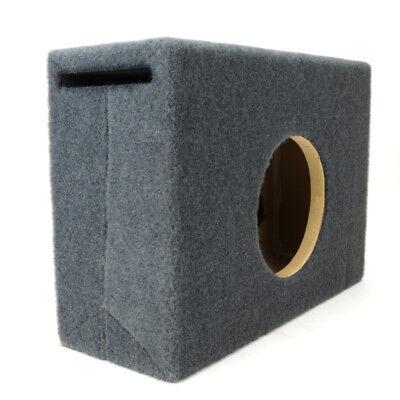 "3/4 Mdf Sub Enclosure - PORTED / VENTED BOX MDF SUB ENCLOSURE FOR JL AUDIO 6½"" W3v3 (6W3v3-4) SUBWOOFER"